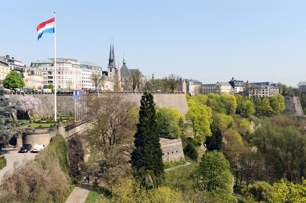 Hacknowledge launches Luxembourg office