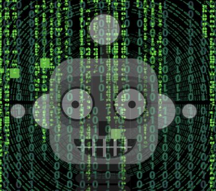 Summary of Trickbot UEFI capabilities